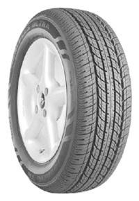 Ultra Touring HR/VR Tires