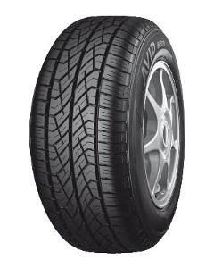 Avid S30B Tires