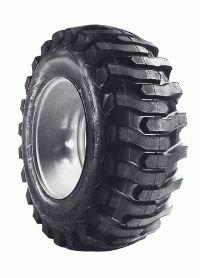 Contractor Fwd Tires