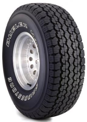 Dueler H/T 689 Tires