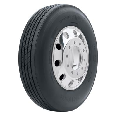 RI-119 Tires