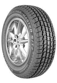 Weather-Master S/T2 Tires