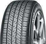 Avid S34B Tires