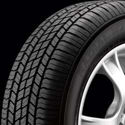 Y376M Tires