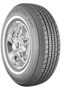 Golden Fury GFT Tires